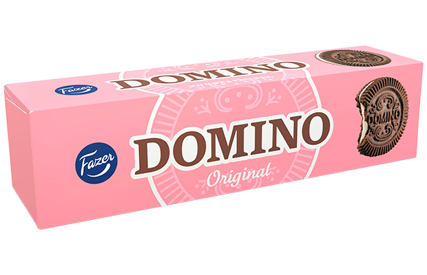 Domino Original küpsised 175g